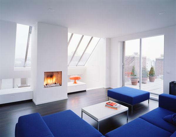 appartement minimaliste hofman dujardin