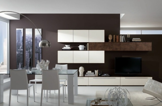 maubles de salon design bronze