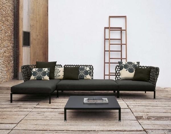 mobilier de design bb italia canapé