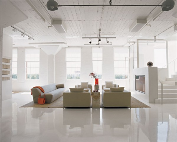 poteet architects maison minimaliste