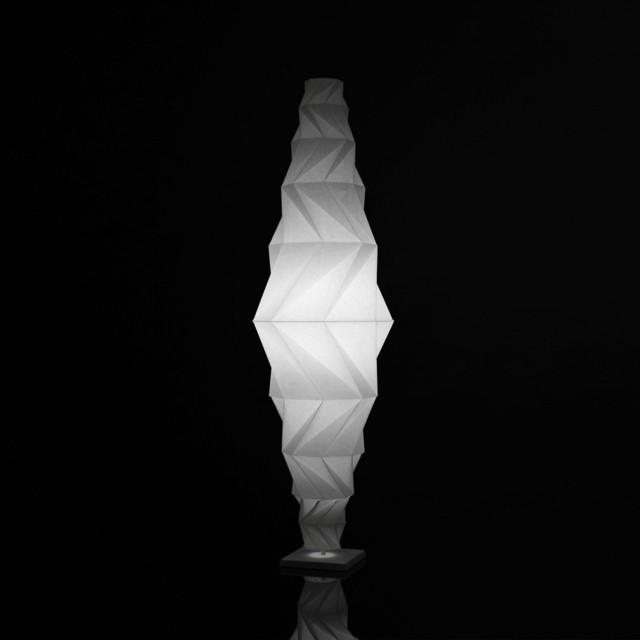 lampadaire design minomushi