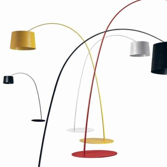 lampadaire design saldler