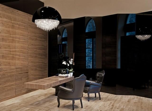 lustre extrordinnaire original design lampe