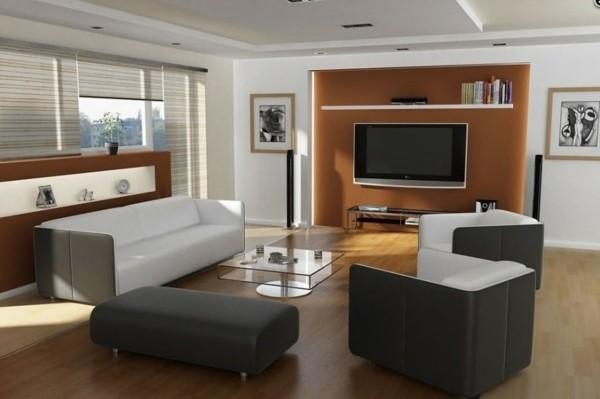 salon mobilier ultra moderne