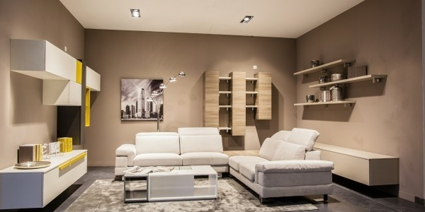 meubles design salon