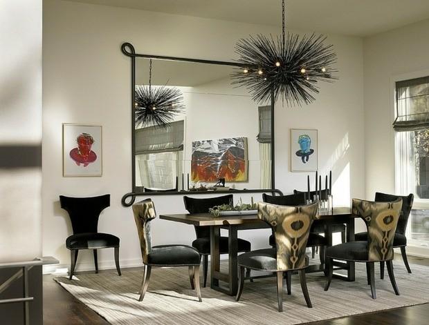 Décoration salle à manger – 107 idées design - Decoration ...