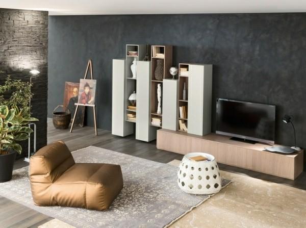 design sejour moderne meuble tv