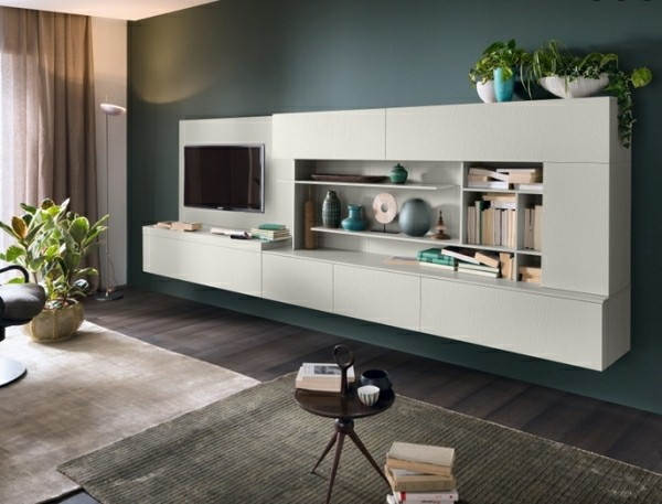 idee deco sejour meuble tv