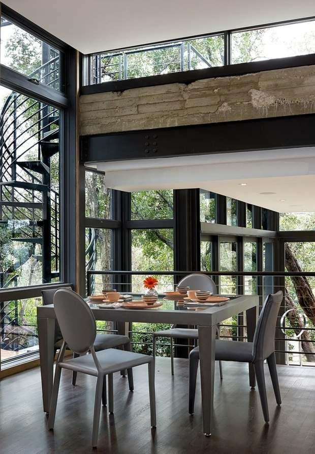 Décoration salle à manger – 107 idées design - Decoration Salon !