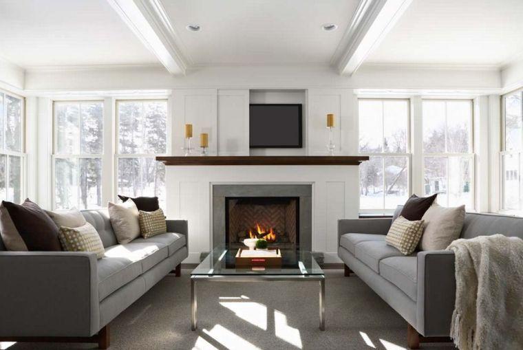 meubles télé integree ecran plat