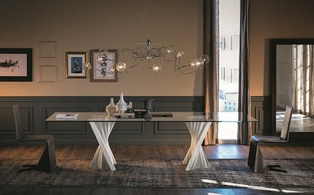 tables de salon design original moderne