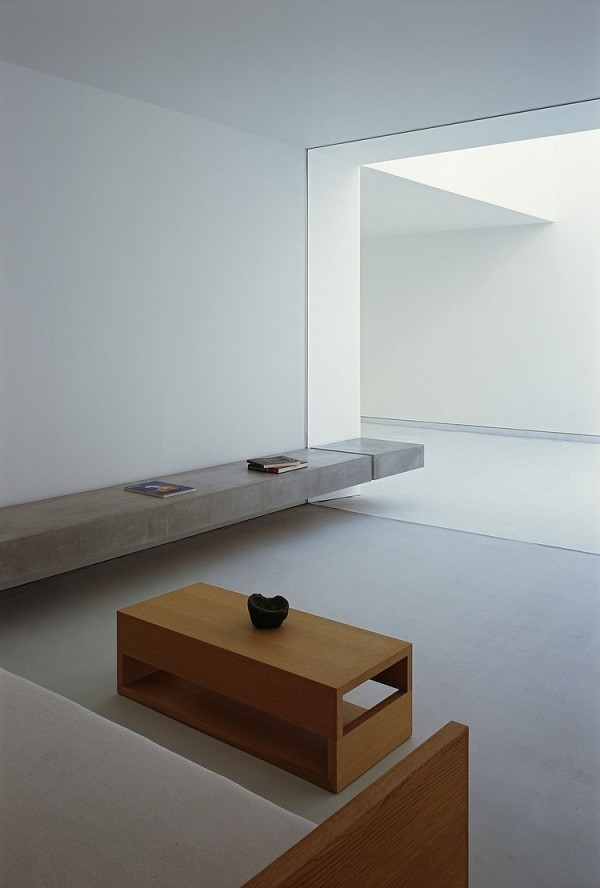 Takuro Yamamoto Architects design zen