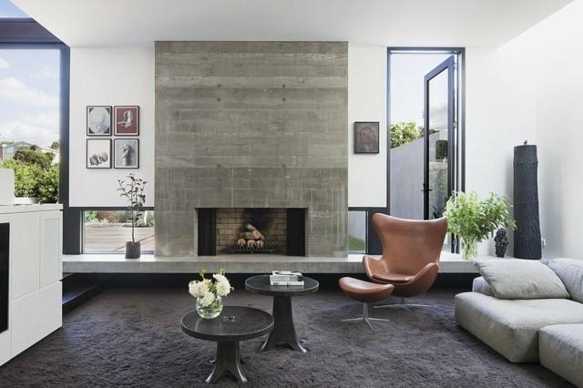 Le Sejour 140 Idees Design Pour L Amenager Decoration Salon