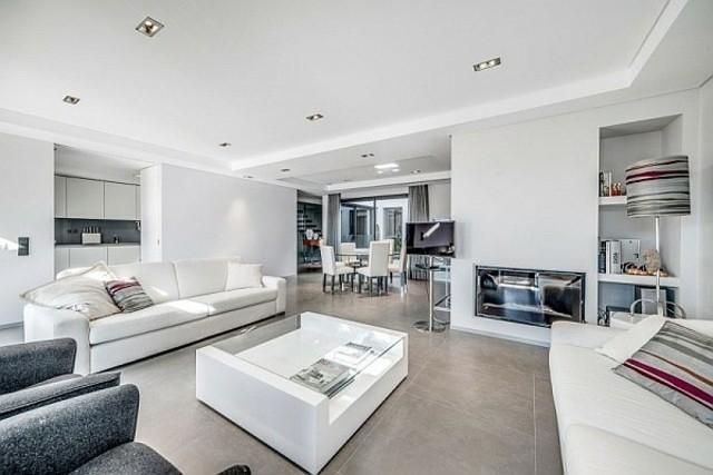 Le séjour u idées design pour l aménager decoration salon