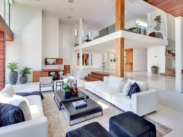 Le séjour u2013 140 idées design pour laménager decoration salon !