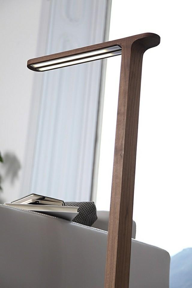 lampadaire Gru salon