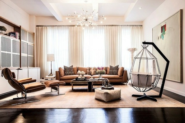 meubles deco salon