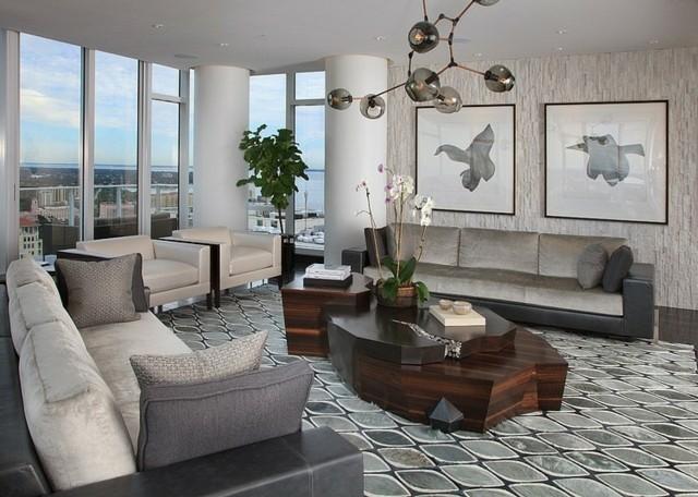 meubles salon design original