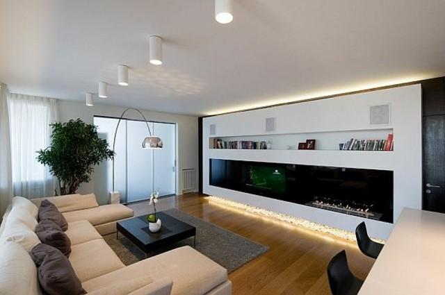 mobilier design salon
