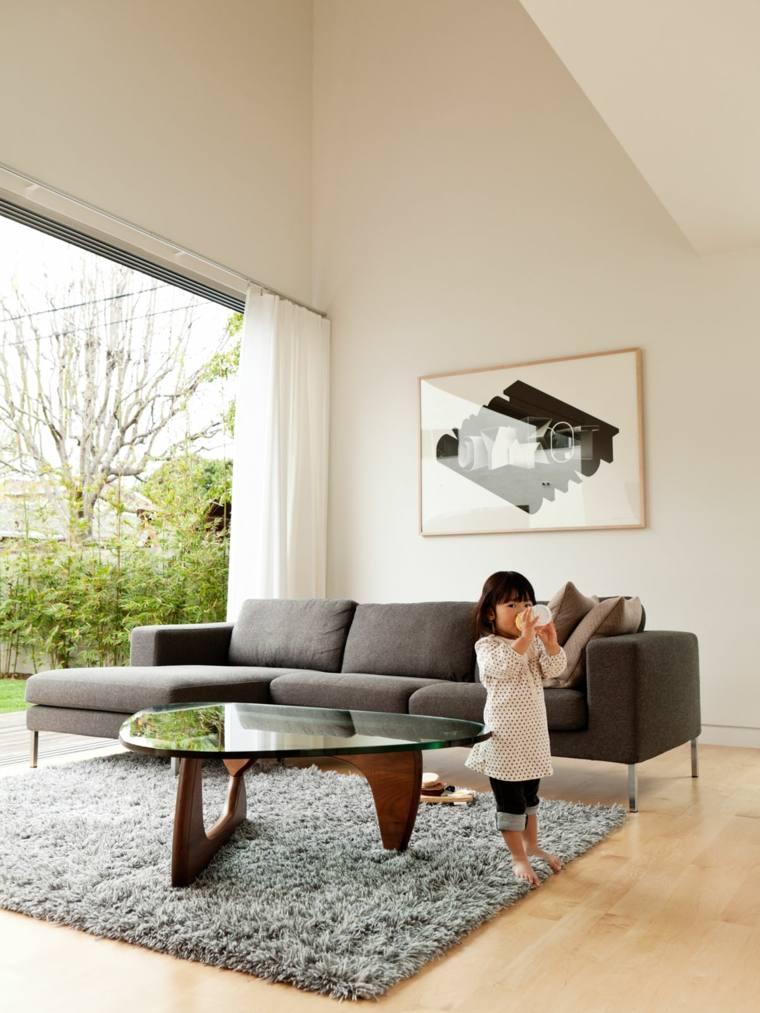 salons modernes design decoration d'interieur