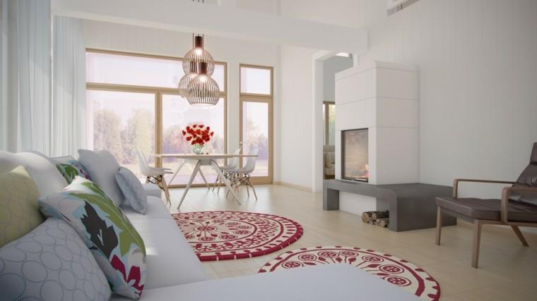 salons modernes interieur design