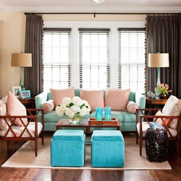 Déco salon : faites votre choix en 65 photos - Decoration Salon !