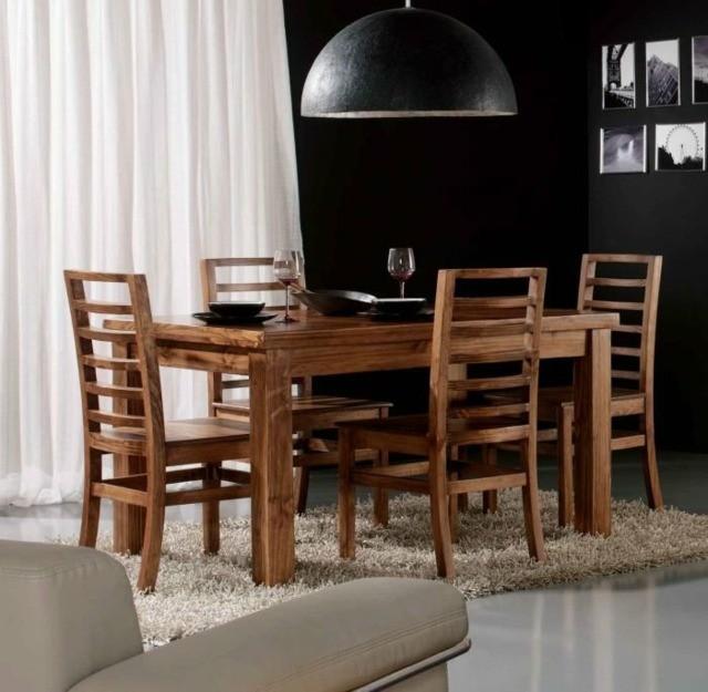 table manger salle manger