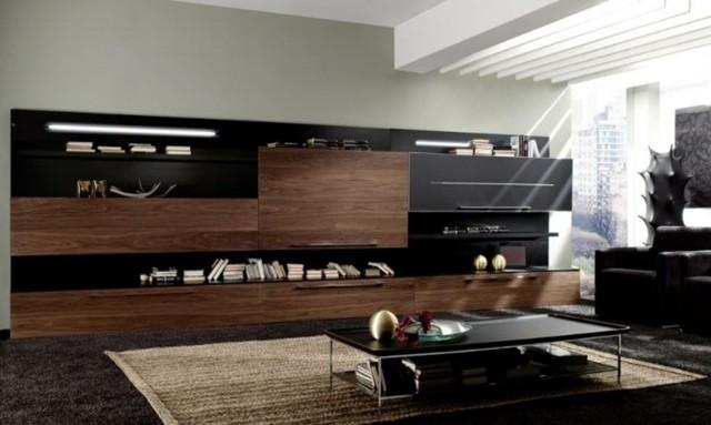 meuble télé design élégant