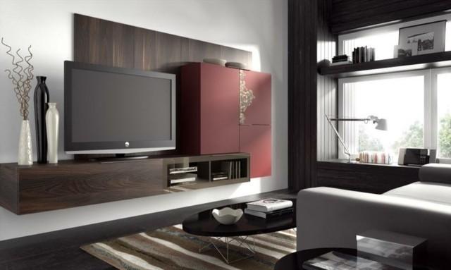 meuble tv deco