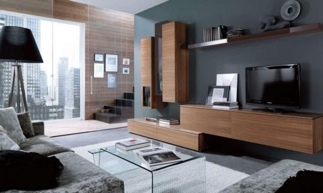 meuble tv design moderne