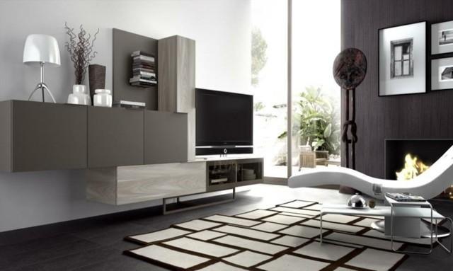 meuble tv design original