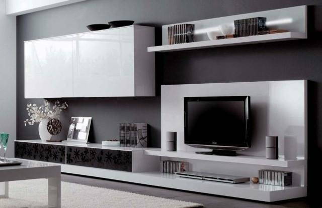 meuble tv motifs