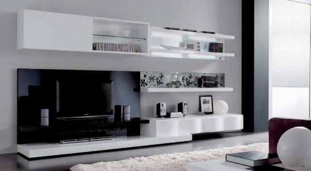 meuble tv original