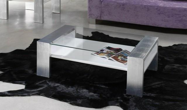 moderne table basse design salon séjour maison déco