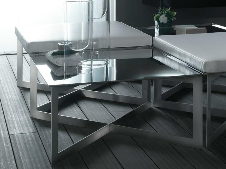 table basse design idee salle de sejour deco
