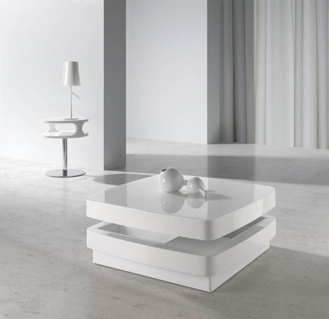 table séjour café clarté ureté simplicité