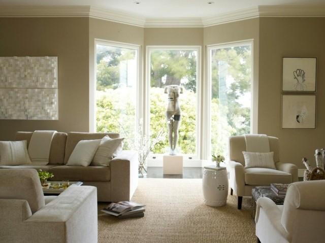 design classique beige nuances proposition luxe