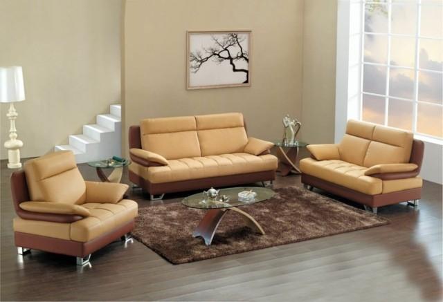 Le beige est parfait pièce principale votre maison meubles déco