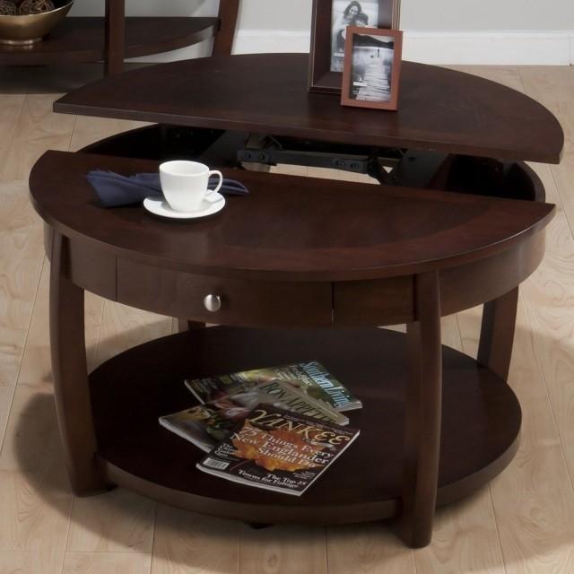 table-basse-ronde-idée-originale-bois-espace-rangement