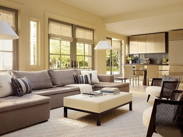 meubles-contemporains-idée-originale-canapé-grandes-coussins