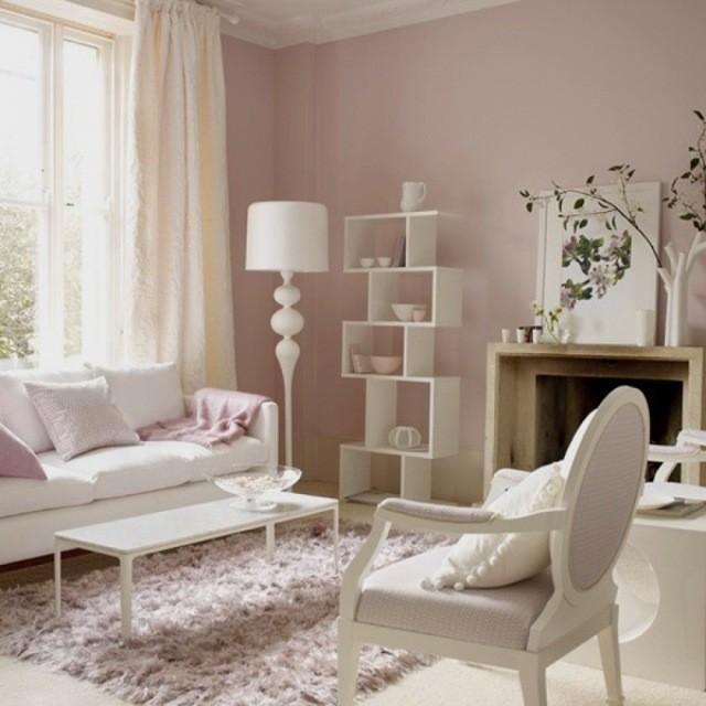 petite-table-salon-blanche-design-épuré-mobileir-blanc