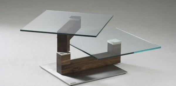 table design original glass production