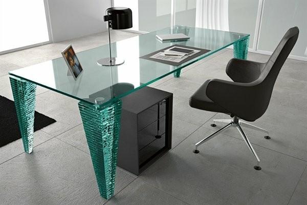 table elegante verre va repair