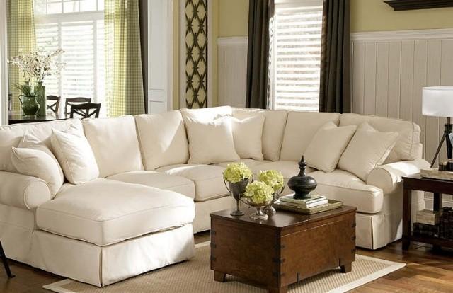 aménagement-de-salon-meubles-modernes-canape-tissue-table-basse