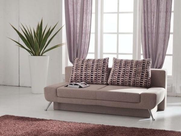 modele rideaux pour salon
