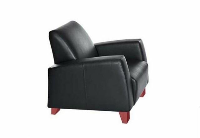 Le fauteuil de Sedes Regia design luxe cuir
