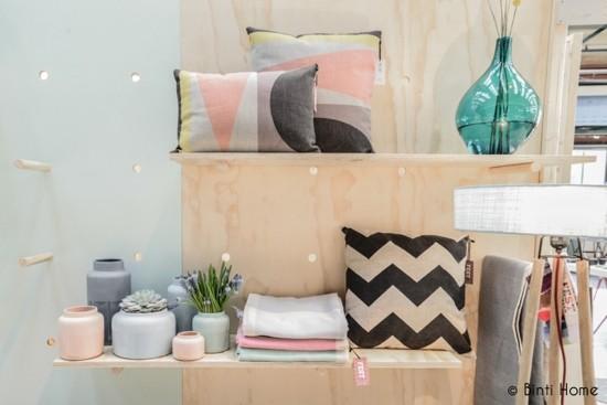 Design étagère par Binti Home