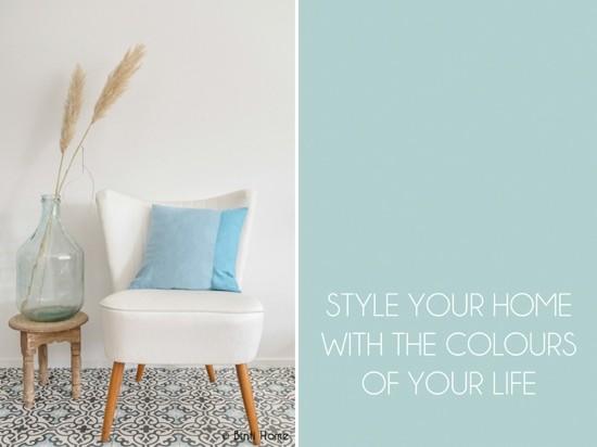 Style par Binti Home