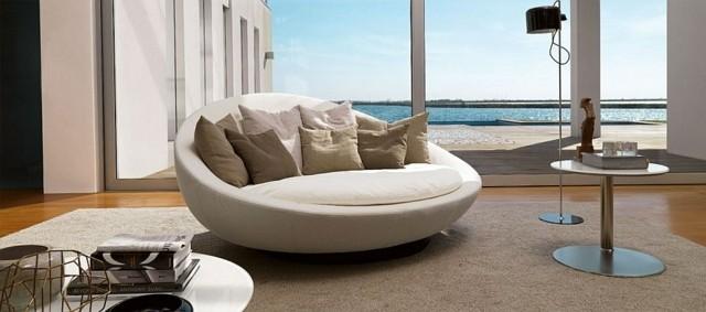 canape moderne luxueux convient salon