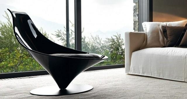fauteuil COCO futuriste Gruppo Euromobil